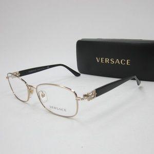 Versace 1226B 1252 Women's Eyeglasses Italy/OLN213